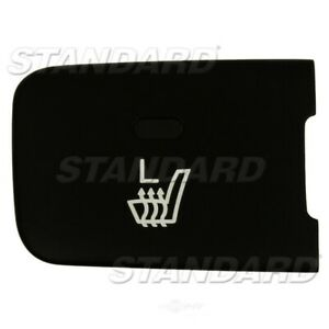 Seat Heater Switch Standard DS-3136 fits 2006 Kia Sportage
