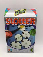 MB Spiele - Slotter Reisespiel - 2 Spieler - ab 7 Jahren