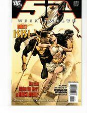 52 WEEK NO. 12 DC COMICS JULY 2006