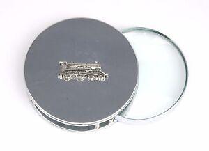 Steam Train Magnifying Reading Glass Desktop Train Driver Gift 351