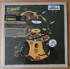 Vinyle EP - D-Bangerz - Boîte à Musique - Exclusivité Disquaire Day 2014