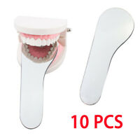 Intra-Oral Photographic Mirror Reflecter Orthodontic Dental Stainless Steel New