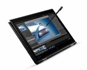 """Lenovo ThinkPad X1 Yoga 2-in-1, 8GB 256GB SSD 14"""" FHD Touch Gen 6 i5 W10P 4G LTE"""