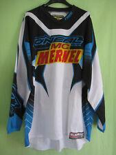 Maillot Motocross Element Oneal Mc Mernel Moto Racing cross Vintage Jersey - XL