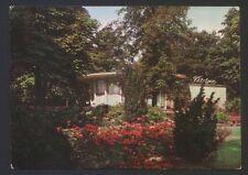 Alte Postkarte - Rheydt - Schmölderpark