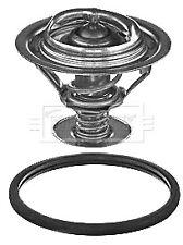 Borg & Beck Coolant Thermostat Kit BBT361 - GENUINE - 5 YEAR WARRANTY