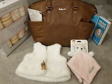 *Babymel London*New Born Baby Bundle!All New With Tags!Read discription and LOOK
