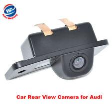 HD CCD Caméra de recul pour Audi A3 A4 A6 A8 Q5 Q7 A6L Caméra de renversement