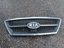KIA SORENTO RADIATOR GRILL GRILLE 863503E010 2003 - MK1