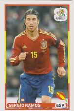 AH / Panini football Euro 2012 Special Dutch Edition #150 Sergio Ramos