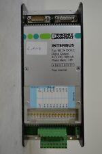 Phoenix Contact InterBus (IBS 24 DO/LC) Digital Output (2784667) (2.119)