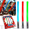 BLOW UP INFLATABLE STAR LIGHT SABER WARS TOY BOYS XMAS BIRTHDAY PARTY BAG FILLER