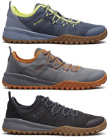 COLUMBIA Fairbanks Low de Marché Sneakers Chaussures pour Homme Toutes Tailles