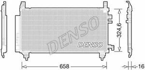 8846052100 Condensatore A/C per TOYOTA URBAN CRUISER - VERSO S NUOVO ORIG. DENSO