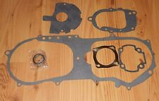 DRR90, DRR 90 AIR COOLED COMPLETE ENGINE GASKET KIT 1999-2007, MADE IN USA