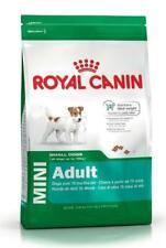 Royal Canin Mini Breed Adult Dry Dog Food 2 kg