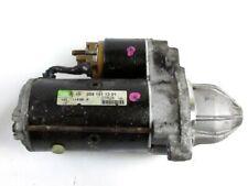 0051511301 MOTORINO AVVIAMENTO MERCEDES CLASSE C 200 CDI S202 2.2 75KW 5P D 5M (