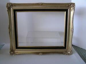 12x16 Gold Gilt Picture FRAME Traditional Antique Style