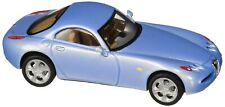 Solido Alfa Romeo 1:43 Scale Nuvola Concept Car in Metallic Light Blue
