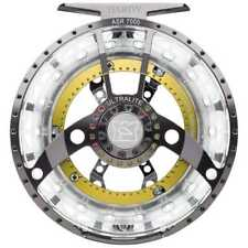 Hardy Ultralite ASR 5000 Fly Reel