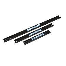 Silverline 633950 Magnetic Tool Rack Set 3pc 203, 305/457mm