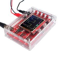 DSO138  TFT Digital- Oszilloskop Acryl DIY Kit SMD gelötet Modul V4L8