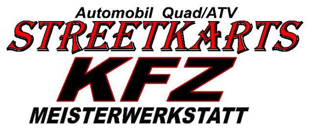 Streetkarts Kfz-Meisterwerkstatt