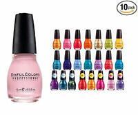 Sinful Colors Surprise Nail Polish Set Perfect For Retail & Wholesale