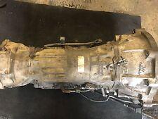 Automatic Gearbox & Torque Converter from 98 Toyota Landcruiser Colorado 3.4 V6