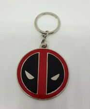 Deadpool Marvel Llavero de Metal Llavero