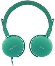 More details for headphones stereo soft ear cups volume noise limit boys girls age 5 6 7 8 9 10