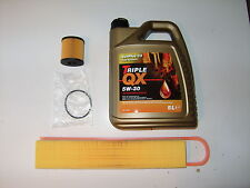 SERVICE KIT OIL INCLUDED CITROEN BERLINGO & PEUGEOT PARTNER 1.6 VTi PETROL 2011-