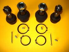 Ford F250 4Wd Pick Up 1994-1996 Ball Joint Set Upper &Lower