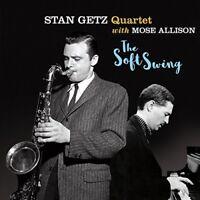 Stan Getz - Soft Swing + 11 Bonus Tracks [New CD] Bonus Tracks, With Book, Spain