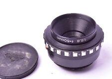 Lens Rodenstock Rodagon f/5.6 - 50mm. lens for enlarger. #8708875
