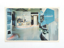 General Motors Delco Air Conditioning Appliance Exhibit Futurama NY Worlds Fair