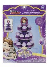 Sofia The First Cupcake Stand Wilton Brand