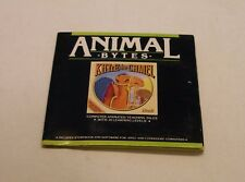 Katie the Camel for Apple II+, Apple IIe, Apple IIc, Apple IIGS & Commodore 64