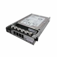 """Dell Seagate 300Gb SAS 10k 6Gb 2.5"""" hard drive for Dell PowerEdge Servers U706K"""