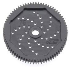 JConcepts 2096 48 Pitch 75T SS Machined Spur Gear : B4.1 / T4.1 / SC1 / T5M
