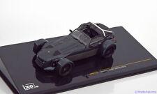 1:43 Ixo Donkervoort D8 GTO Roadster 2013 darkgrey-metallic