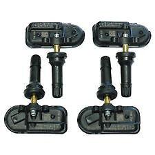 4 New Oem Original 2014 2021 Jeep Dodge Ram Tire Sensor Monitor Tpms