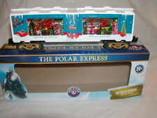 Lionel 2028470 The Polar Express Christmas Present Mint Car O 027 New 2020 MIB
