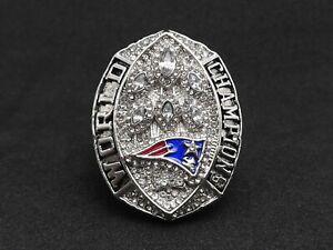 2018 New England Patriots championship ring replica
