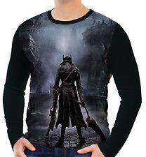 Unbranded Cotton Blend Stretch T-Shirts for Men