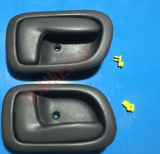 Front Inside Interior Door Handle Fits TOYOTA COROLLA AE110 AE111 1995 - 2000