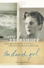 The Danish Girl by David Ebershoff (Paperback)