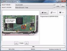 New Big Pack 13 Programs Delete Remove DPF.FAP.EGR OFF ECU+7777 ChipTuning Files