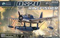 Kitty Hawk KH32016 1:32 OS2U Kingfisher MODEL BUILDING KIT
