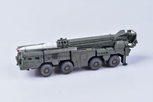 Modelcollect 1/72 Soviet 9P117 Strategic Missile Launcher (SCUD D) AS72140